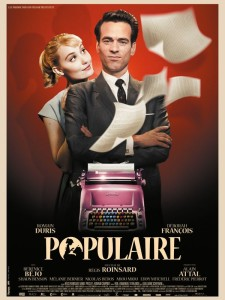 Madmoiselle Populaire