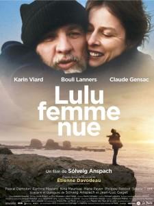 Lulu femmes nue